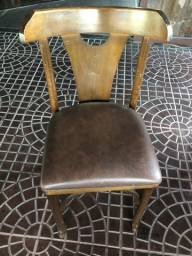 Cadeira Della Bruna