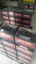 Bateria Promocional de 60AH 12 Meses De Garantia