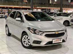 Título do anúncio: GM - Onix - LT - Automático - 2017