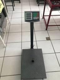 Título do anúncio: Balança digital 500kg - Entrega grátis