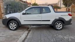 Título do anúncio: Fiat Strada Freedom 1.4 Cab. Dupla Único Dono