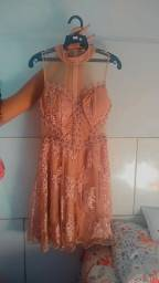 Vestido semi-novo