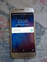 Título do anúncio: Moto G5s bateria está ruim