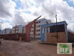 Apartamento com 2 dormitórios para alugar, 56 m² por R$ 800,00 - Uruguai - Teresina/PI