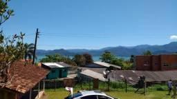 Barbada : Casa na Caiacanga, Ribeirão da Ilha, com 3 dormitórios, área de 650m²