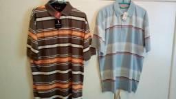 Lindas camisas Polos