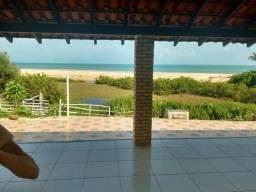 Casa de praia coqueiro - luis correia - piauí