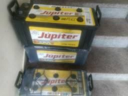 Baterias 170 ah semi nova hoje::300