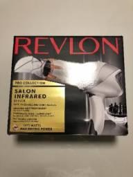 Secador de cabelo Revlon 110v