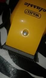 Vendo Máquina de cortar cabelo Wahl