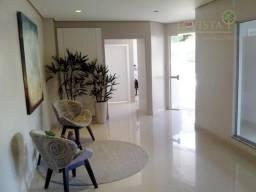 Apartamento Residencial à venda, Abraão, Florianópolis - AP0043.