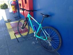 Specialized Ariel Disc 2017 - Híbrida
