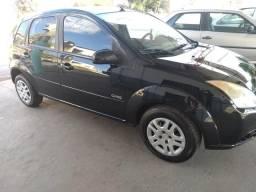 Fiesta 1.6 completo - 2009