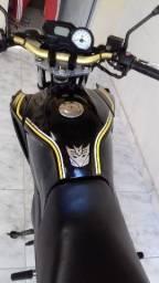 Yamaha Fazer Fazer 250 *Impecável - 2014