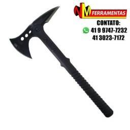 Machado Tomahawk Aço Lk-540 Luatek