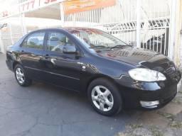 Vende se um Corolla XEI automátic ano 2005/06 - 2006