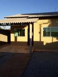 Casas 2 QTO´s\ Individual // Em Águas Lindas de Goias (61)98526-9914