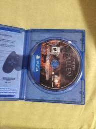 Jogo Lords of the Fallen Ps4