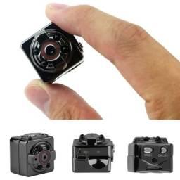 Camera Espia Mini Dv Fimadora Ful Hd 1080p (1920x1080) - Sq8