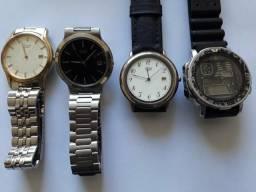 55b9f2dbf13 Relógios citizen