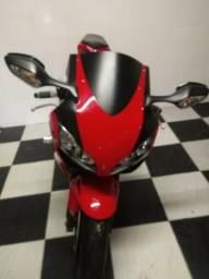 Honda Cbr - 2008
