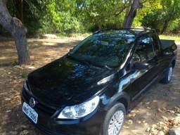 Saveiro G5 - 2011