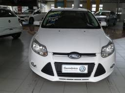 FORD FOCUS 2.0 SE PLUS 16V FLEX 4P POWERSHIFT. - 2015