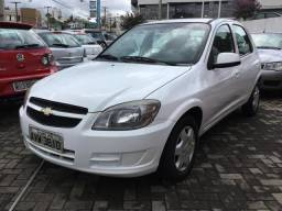 GM - CHEVROLET CELTA SPIRIT/ LT 1.0 MPFI 8V FLEXP. 5P - 2013