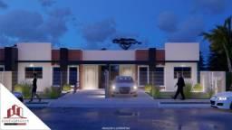 Casa à venda com 3 dormitórios em Nações, Fazenda rio grande cod:CA00076