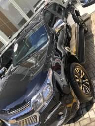 S10 Diesel Novíssima Único Dono - 2017