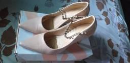 Sapato lindo n:36