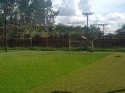 Campos de Futebol gramado ao lado Av. T-7 Vila Adélia