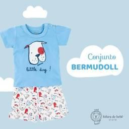 Conjunto Bermudoll