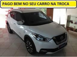 Nissan Kicks Rio - Novissimo - 2017