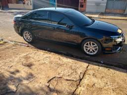 Ford Fusion 2.5 - 2012