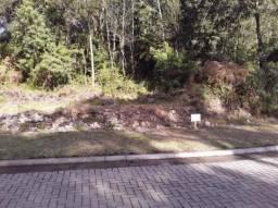 Terreno à venda, 695 m² por R$ 381.600,00 - Prinstrop - Gramado/RS