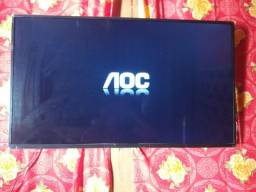 TV smart AOC 43 polegadas