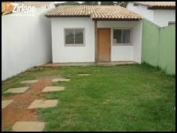 Casa 2 quartos em bairro residencial