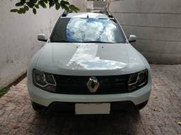 Duster expression com 7.000 km - 2018
