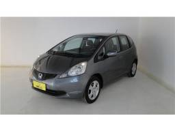 Honda Fit 1.4 lx 16v flex 4p manual - 2011