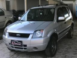 ? Ecosport XLS 1.6 Completa 2005 - 2005