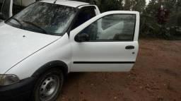Fiat/strada working 1.5 ano 2000 - 2000