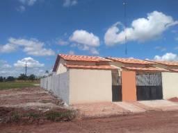 135 mil reais casa nova pra financiar em Castanhal bairro novo estrela zap *