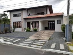 Casa à venda com 5 dormitórios em Costa e silva, Joinville cod:V04298