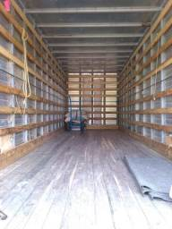 Baú caminhão 3/4 whats *