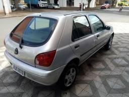 Fiesta 2003 1.0 básico - 2003