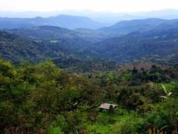 Sítio nas Proximidades de Urupema/ Rio Rufino