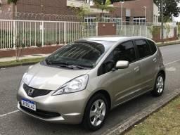 Honda Fit Lx 1.4 Automático - 2009