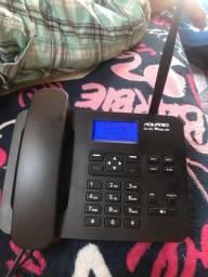 Vendo telefone celular rural 200