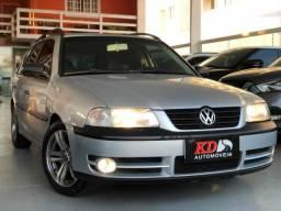Volkswagen Parati 1.6 - 2003